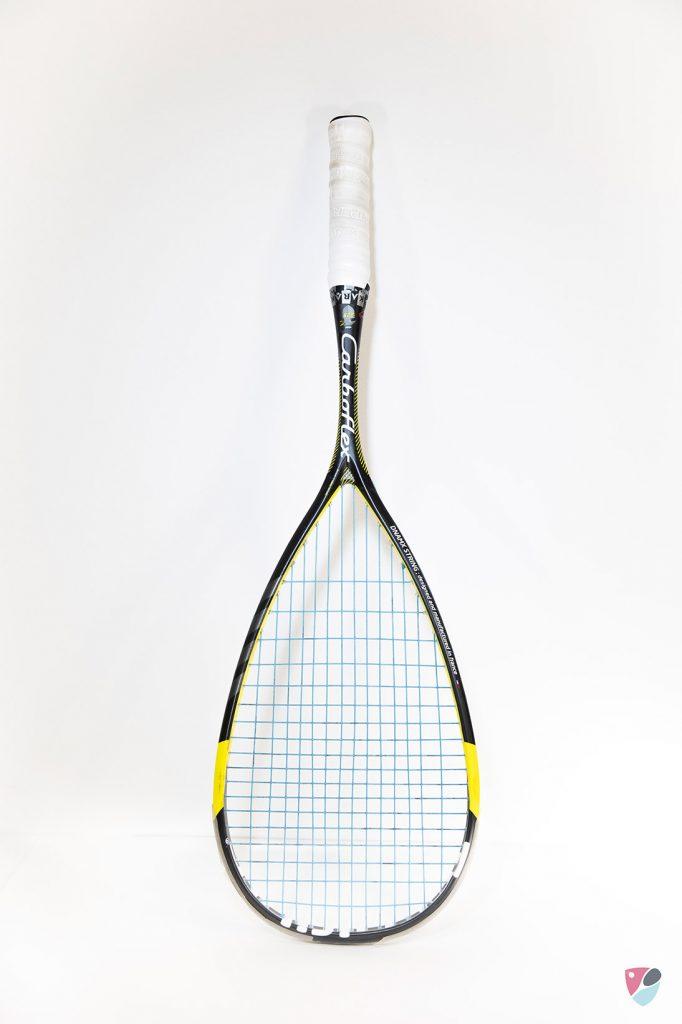 raquette tecnifibre carboflex 125 2012