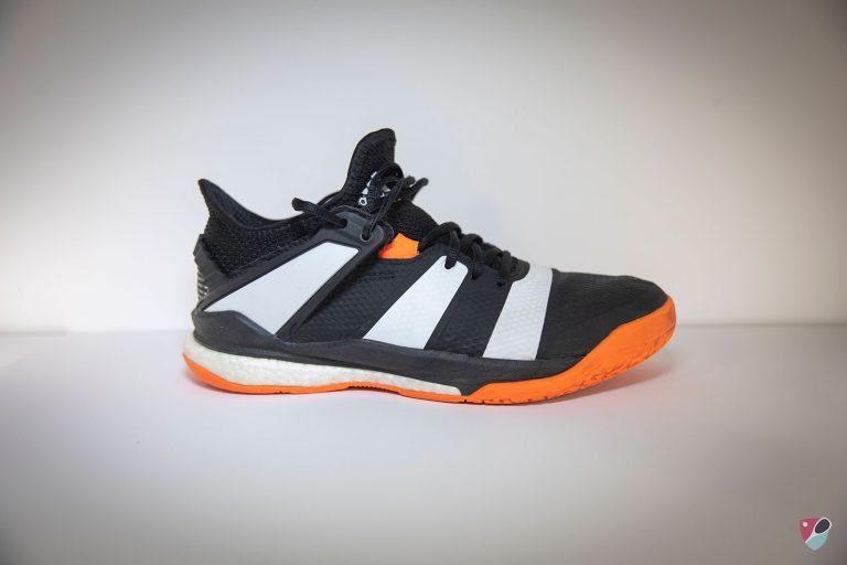 chaussures de squash adidas stabil X