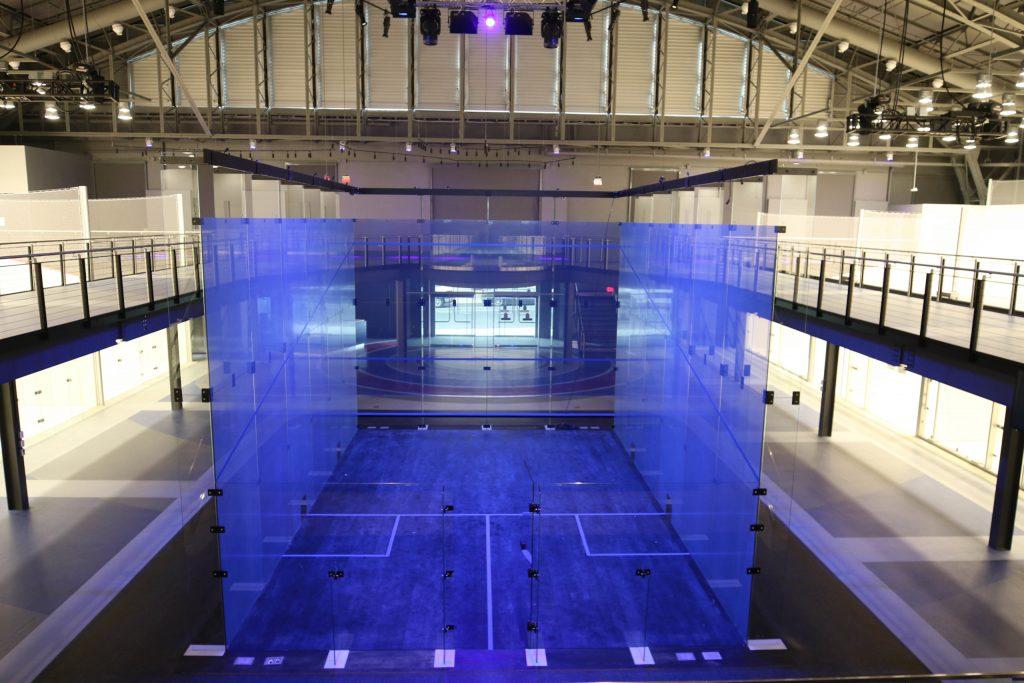 arlen specter us squash center