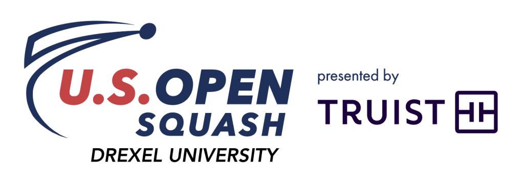us open squash logo